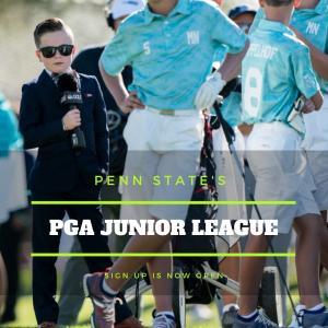 PGA Junior League